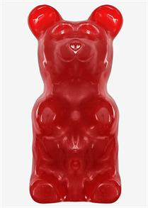 "World's Largest ""Classic"" Gummy Bear!™"